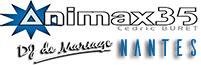 Animax35 logo - Nantes