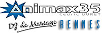 Animax35 logo - Rennes