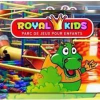 Soirée Halloween du royal Kids a Montgermont le samedi 31 octobre 2015 à partir de 20h