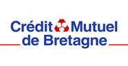 Dj Entreprise   Dj CE   Animation soirée Entreprise   Animation séminaire   Logo Crédit Mutuel de Bretagne