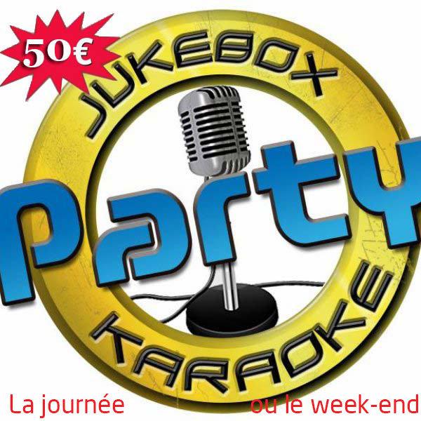 Location karaoké Pancé - sono
